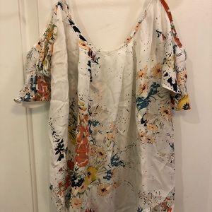 Super cute Joie tank blouse